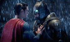 Mythic Concept Art For Batman V Superman Includes Never-Before-Seen Takes On Doomsday And The Dark Knight