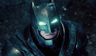 Affleck Says His Batman Isn't Going Anywhere, But Fans Aren't Convinced