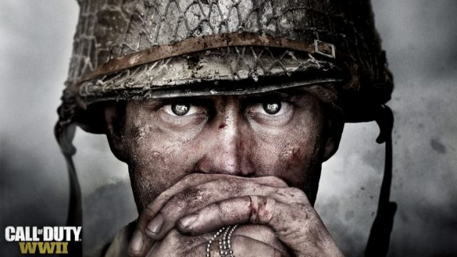 "Call Of Duty: WWII Is ""The Right Game At The Right Time,"" Says Activision CEO"