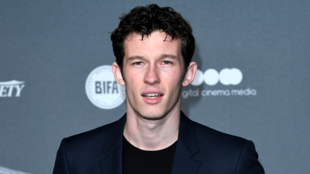 'Fantastic Beasts' sequel casts Callum Turner to play Newt Scamander's brother