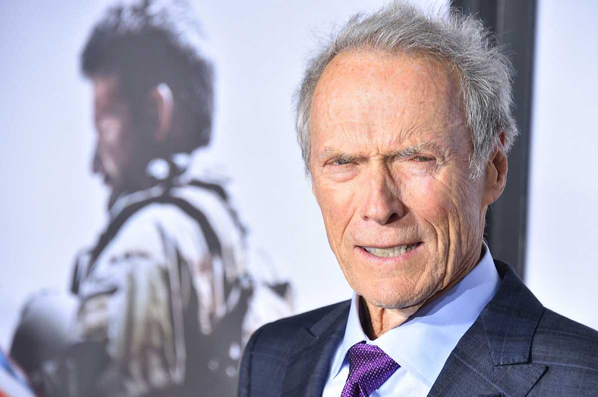 Clint Eastwood To Direct ISIS Terrorist Drama The 15:17 To Paris