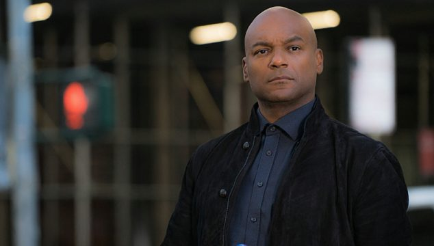 Arrow Star Colin Salmon One Of Three New Additions To Mortal Engines