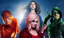Synopses For Returning Episodes Of Supergirl, The Flash And Arrow Arrive
