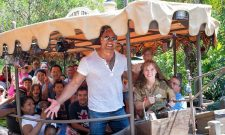 Jungle Cruise: Dwayne Johnson Lobbying For Wonder Woman's Patty Jenkins To Get Behind The Wheel