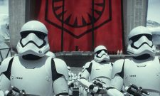Rian Johnson Says The First Order Are Poised To Exploit A Galaxy In Chaos In The Last Jedi