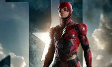 The Flash Reportedly Has A Final Script, And It Might Be Called The Scarlet Speedster