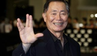 George Takei Gives Cold Retort To Dean Cain's Criticism Of Bisexual Superman