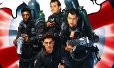 Ghostbusters 3 Is Currently Being Written, Original Cast May Return