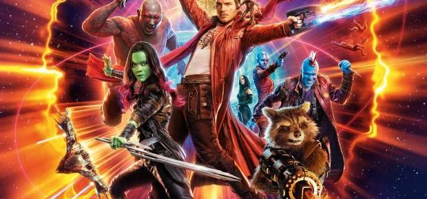 The Early Word On Guardians Of The Galaxy Vol. 2 Is In