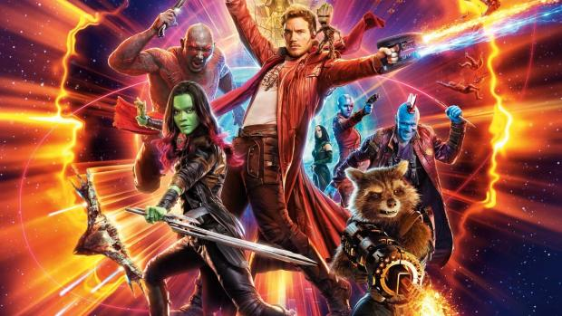 James Gunn Teases Release Date For Guardians Of The Galaxy Vol. 3