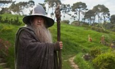 Ian McKellen Reflects On Decision To Pass Up Dumbledore Role In The Harry Potter Series