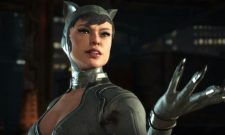 Catwoman Takes Center Stage In Latest Injustice 2 Trailer