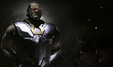 Injustice 2 Trailer Lasers In On Darkseid