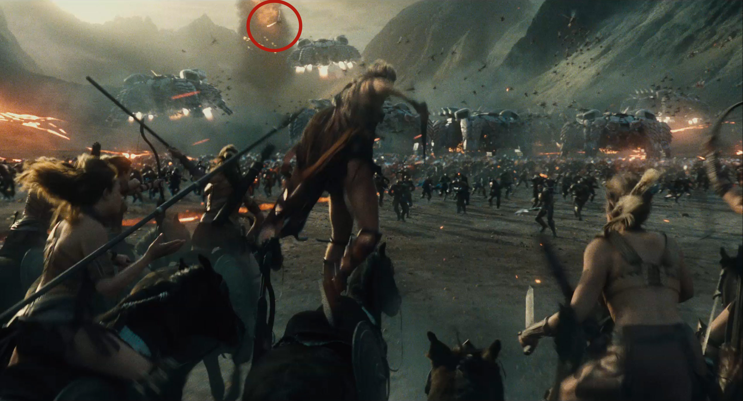 Is Justice League Going To Introduce Hawkman And Hawkgirl?
