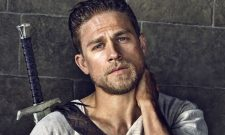 King Arthur's Charlie Hunnam Cools Talk Of James Bond Role