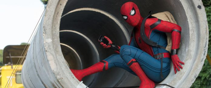 Tom Holland Wants Spider-Girl In Spider-Man: Homecoming Sequel