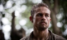 Exclusive Interview: Charlie Hunnam Talks The Lost City Of Z