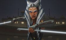 Star Wars Rebels Actress Ashley Eckstein Teases Ahsoka's Return In Season 4