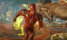 Blink And You'll Miss This Latest Injustice 2 Trailer All About The Flash