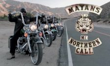 Check Out These Production Images From Sons Of Anarchy Spinoff Mayans MC