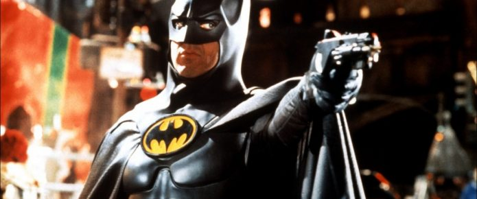 Steven Seagal Was Once Considered To Play Tim Burton's Batman