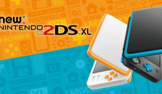Nintendo Launching New 2DS XL Model This Summer