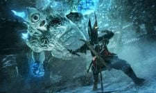 Nioh's Dragon Of The North DLC And PvP Multiplayer Arrive Next Week