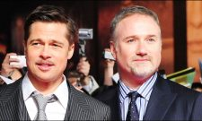 David Fincher Signs On For World War Z 2 With Brad Pitt