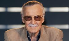 "Stan Lee's Daughter Issues Statement On His Death: ""He Was The Greatest"""