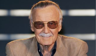 """Stan Lee's Daughter Issues Statement On His Death: """"He Was The Greatest"""""""
