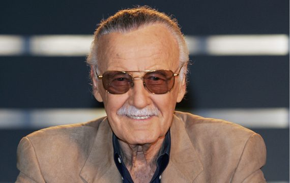 Marvel Icon Stan Lee Hit With Further Sexual Misconduct Allegations