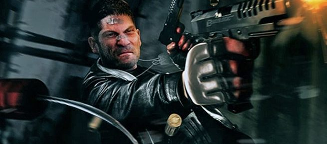 """Jon Bernthal Fought To Keep The Punisher From Getting Too """"Heroic"""""""
