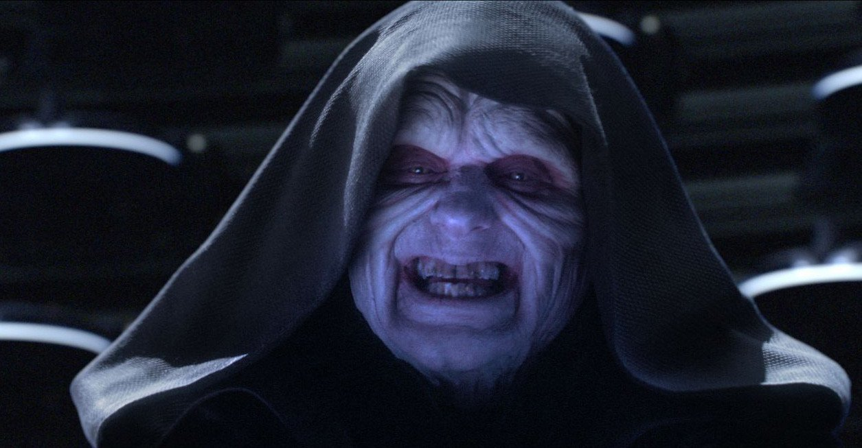 Could Ian McDiarmid Reprise Emperor Palpatine On Star Wars Rebels?