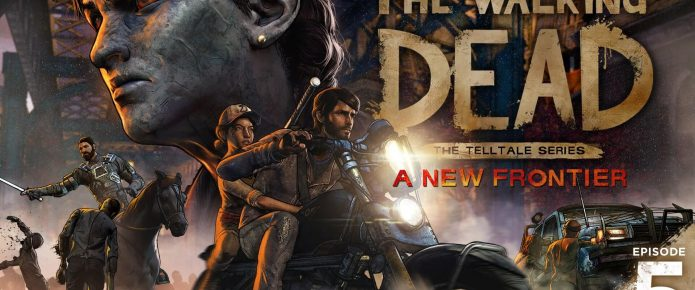 The Walking Dead: A New Frontier – Episode 5: From The Gallows Review