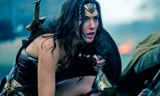 Latest Wonder Woman TV Spot Continues To Drum Up Excitement Ahead Of Imminent Release