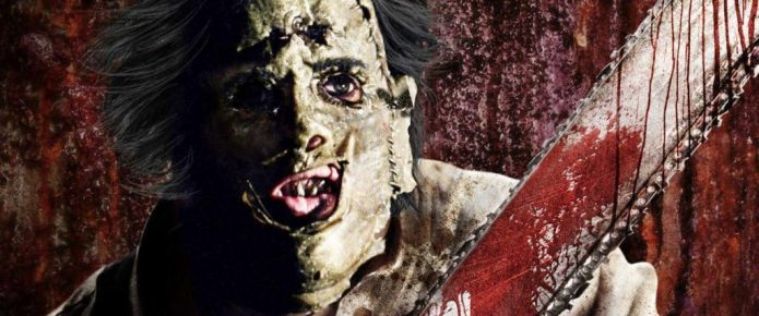 Texas Chainsaw Massacre Prequel Leatherface Set For October Release