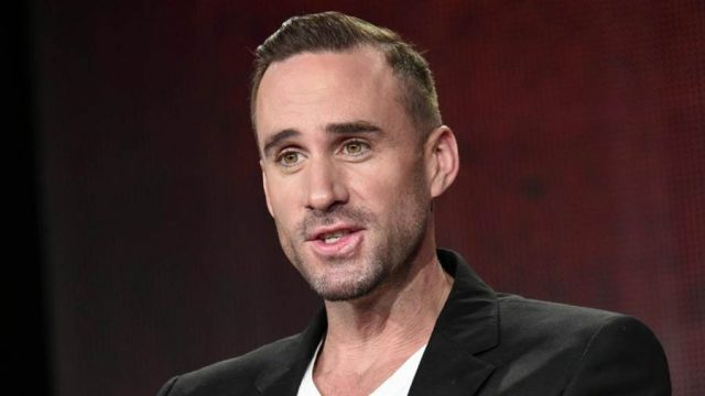 Joseph Fiennes Reflects On Losing A Main Star Wars Role