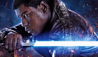 Star Wars: The Last Jedi Preview Reveals How Finn Gets 'Bacta' His Feet