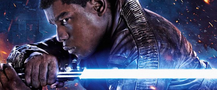 Finn's Going To Be A Big Deal In Star Wars: The Last Jedi