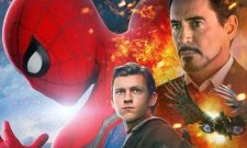 Terrible New Spider-Man: Homecoming Poster Released