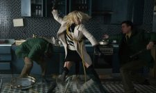 Charlize Theron Kicks Ass In New Atomic Blonde TV Spot