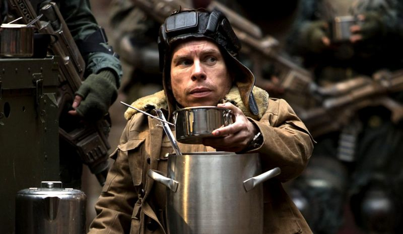 Warwick Davis Will Have A Role In The Han Solo Spinoff