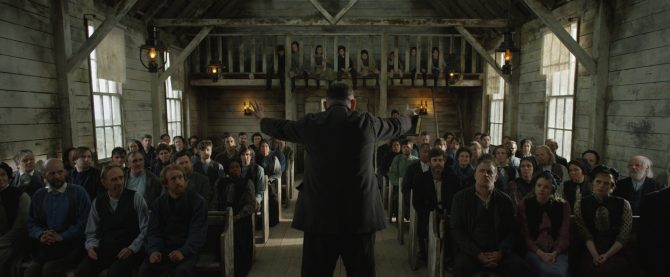 Official Synopsis For Gareth Evans Period Thriller Apostle Teases A Missing Sister And A Volatile Cult