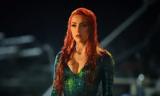 Queen Mera Makes Landfall In All-New Justice League Promo Image