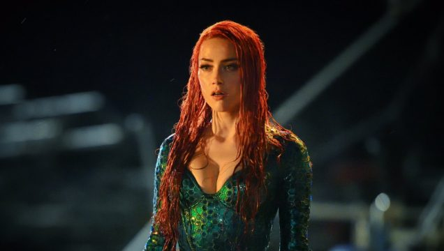 Nicole Kidman Offers Brief Update On Aquaman And Her Female Warrior Of The Sea