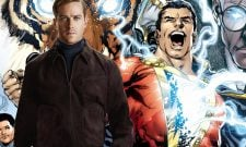 Dwayne Johnson Squares Off Against Armie Hammer In Awesome New Fan Art For Black Adam