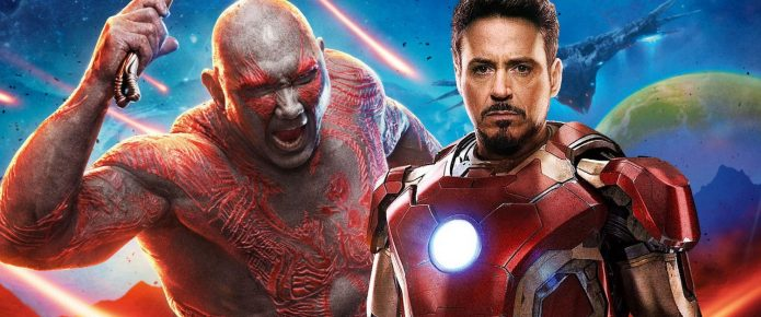 8 Odd Team-Ups We Want To See In Avengers: Infinity War