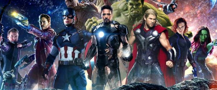 10 Ways That Avengers: Infinity War Can Live Up To Expectations