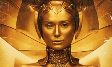 Elizabeth Debicki's Ayesha Will Return In Guardians Of The Galaxy Vol. 3