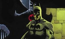 """Flashpoint Batman Makes His Return In This Preview Of """"The Button"""" Crossover"""